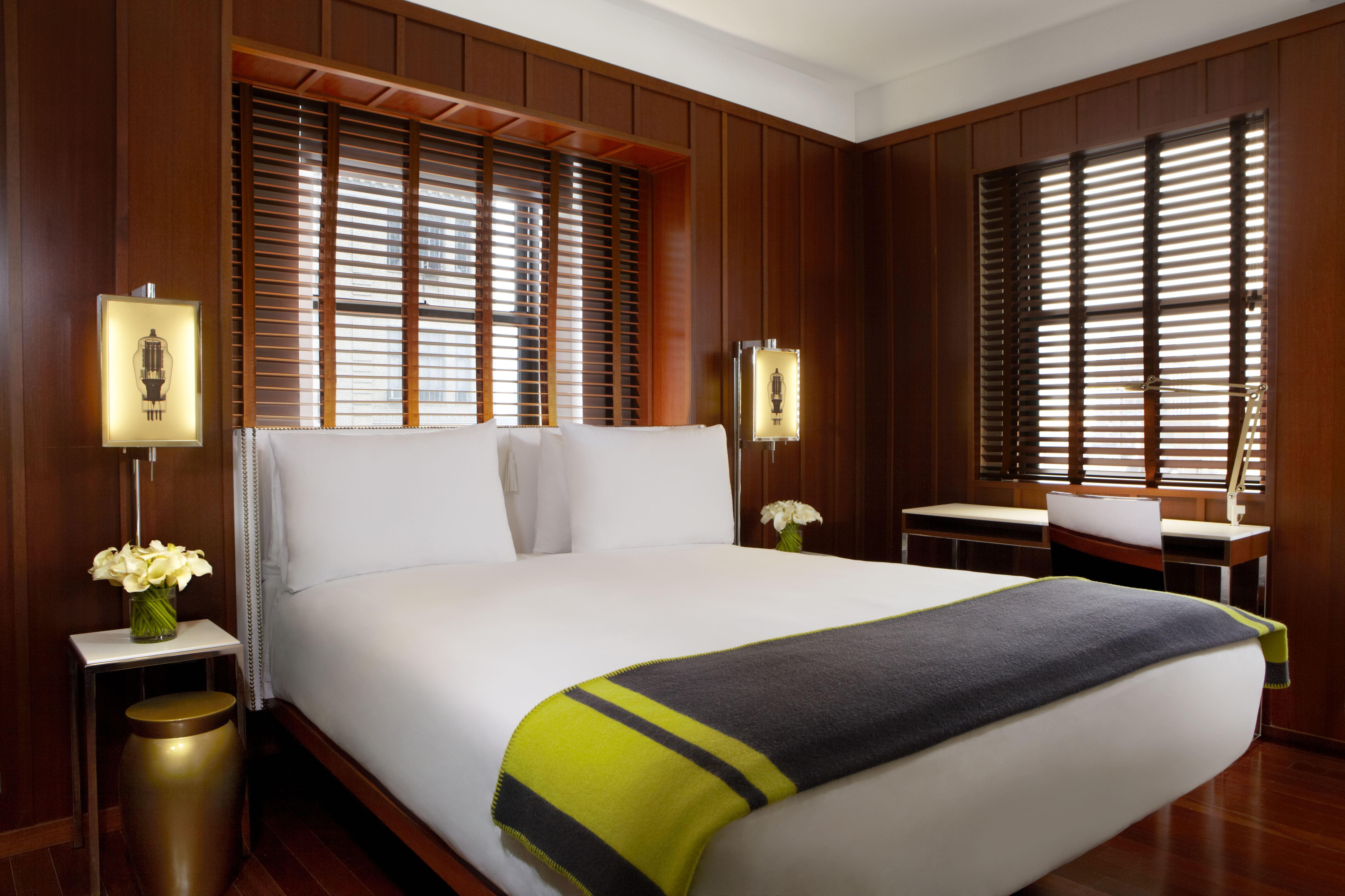 Hudson Hotel New York Marathonworld