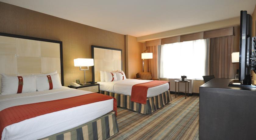 Watson Hotel New York Midtown Marathonworld